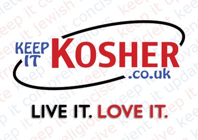Keep It Kosher - Logo