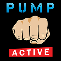 Pump Active - Logo
