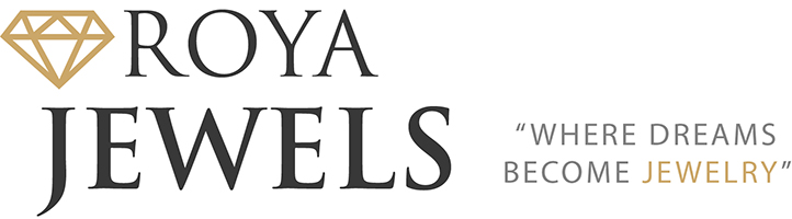 Roya Jewels - Logo